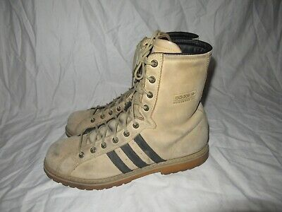 $49.99 • Buy Awesome! Adidas Boxing Shoes Boots MUHAMMAD ALI US 12 Very Rare 🔥🔥🔥