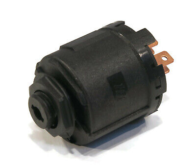 Ignition Switch, 3 Positions, 5 Terminals For MTD 1754250, 1754250P Lawn Mowers • 10.85£