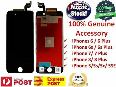 AU41.88 • Buy For IPhone 6 Plus 6s 7 8 LCD Touch Screen Replacement Digitizer Display Assembly