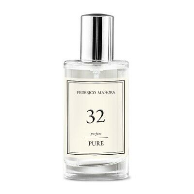 FM32 Perfume For Women,  Sweet Smell *Be An Angel*** • 15.89£
