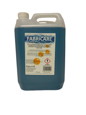 Fabricare Upholstery, Trim, Fabric & Carpet Cleaner Shampoo Highly Concentrated  • 8.95£