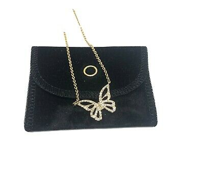 $ CDN149 • Buy Kate Spade Butterfly Necklace