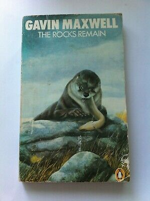 £1.99 • Buy The Rocks Remain Gavin Maxwell Penguin 1975 Paperback Discarded Library Book