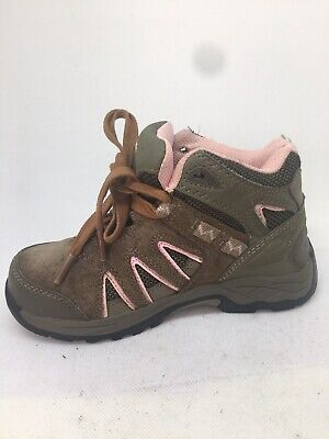 Peter Storm Girls Walking/ Hiking Boots Size 13 (CL70). • 25£