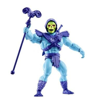 "$26.50 • Buy 2020 Masters Of The Universe Origins Skeletor Battle Figure MOTU 5.5"" Free Ship"