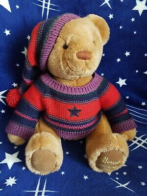 Harrods Teddy Bear 2004 • 14.99£