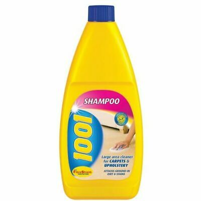 1001 Shampoo Carpet 450ML • 6.85£