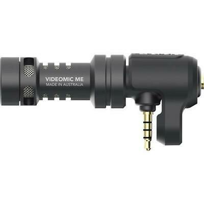 Rode VIDEOMIC ME Directional Mic For Smart Phones *GREAT VALUE* • 47.45£