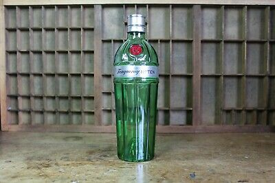 Tanqueray No. 10 EMPTY Gin Bottle 70cl • 3.90£