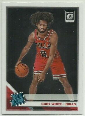$ CDN20 • Buy 2019-20 Donruss Optic Basketball Rookies, Parallels And Inserts You Pick!