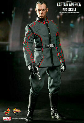 $ CDN299.99 • Buy Hot Toys - Captain America - Red Skull - 1/6th Scale Limited Edition [MMS167]