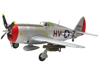P-47 Thunderbolt 980mm PNP With Retracts - Arrows Hobby RC Scale Fighter Plane W • 203.99£