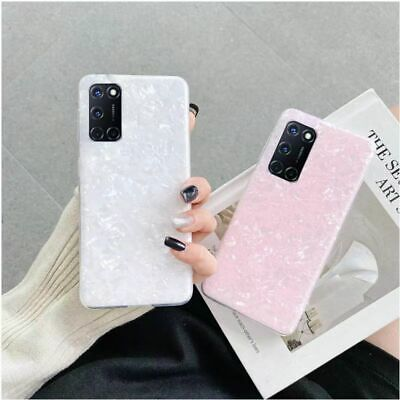 AU8.99 • Buy F OPPO A73 A52 AX7 AX5S Reno Z A53S Shell Colorful Shockproof TPU Case Cover