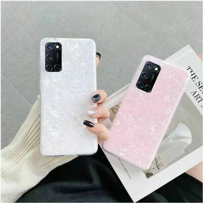 AU8.98 • Buy F OPPO AX5S A91 A53S A52 Find X2 Neo Shell Colorful Shockproof TPU Case Cover