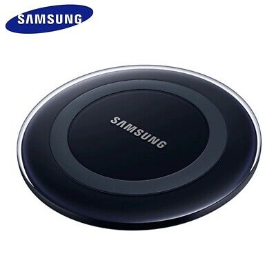 $ CDN16.60 • Buy Original Samsung QI Wireless Charger Charging Pad For Galaxy S8 S9 S10 Note 10