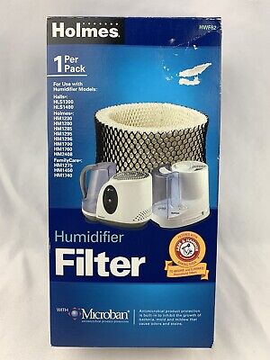 $ CDN13.58 • Buy Holmes Type A Replacement Humidifier Filter HWF62 Sunbeam - New/Still In Box