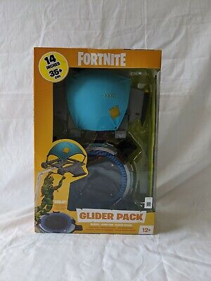 $ CDN24.99 • Buy McFarlane Toys FORTNITE DEFAULT GLIDER PACK 14in Display Stand NEW