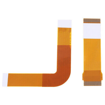 2pc New Laser Flex Ribbon Cable Replacement Part For PS2 30000 50000/70000 JO • 2.72£