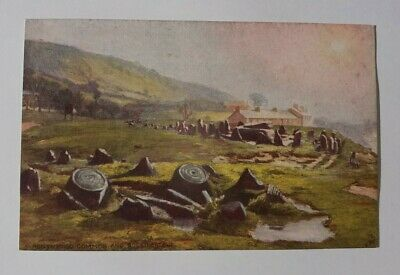POST CARD  Pontypridd Common Wales FREE P&P TO UK • 9.99£