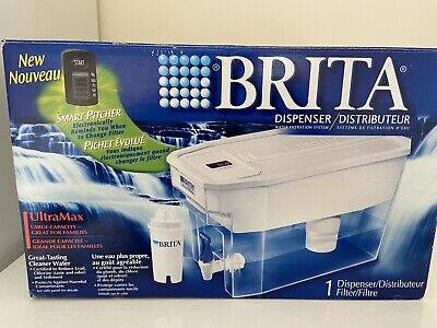 Btita Water Dispenser With Tap Plus Brand New Filter - Brand New Boxed • 39.99£