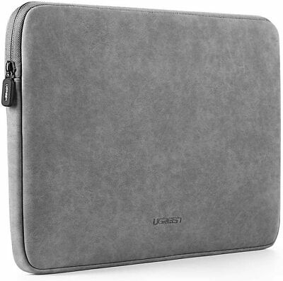 AU29.97 • Buy UGREEN 13-inch Laptop Sleeve Waterproof Case For New Macbook Pro Air 2016-2020