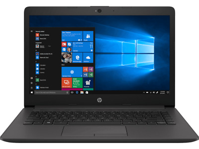 AU525 • Buy Brand New HP 250 G7 Laptop 15.6in Intel Cel-3867U 4GB RAM 128GB M.2 SSD Win10