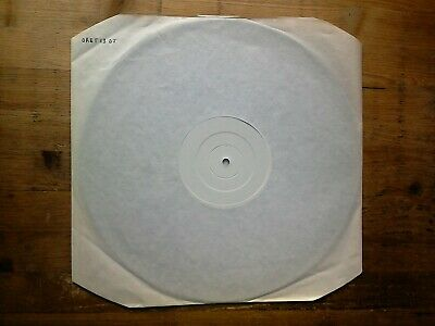 £400 • Buy Stone Roses Fools Gold / What The World Is... Damont White Label Vinyl ORET13DJ