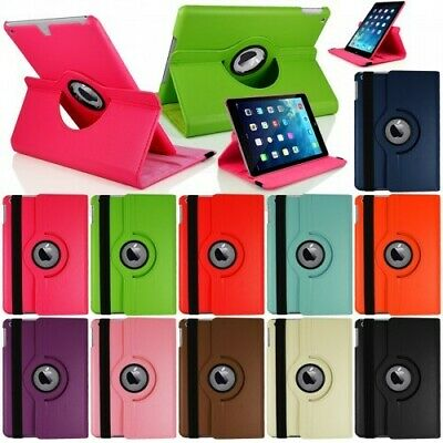 AU27.99 • Buy 360 Degree Rotate For Apple IPad 8th 7th 6th 5th 4th Air 3 Pro 10.5 Case Cover