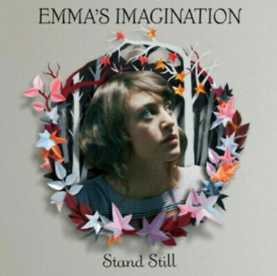 Stand Still - Emma's Imagination (CD) (2011) • 1.79£