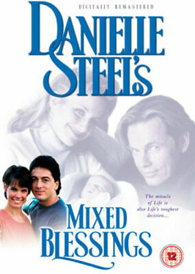 Danielle Steel's Mixed Blessings (DVD) (2006) Bess Armstrong • 1.79£
