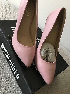 Missguided Shoes Size 4 Pink • 5.49£