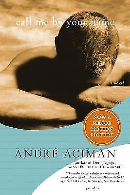 AU12.99 • Buy Call Me By Your Name: A Novel