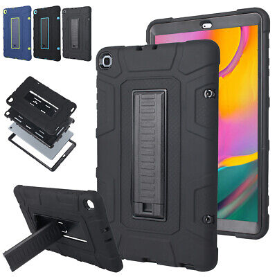 AU27.95 • Buy For Samsung Galaxy Tab A 10.1 2019 SM-T510 Shockproof Tablet Case Stand Cover