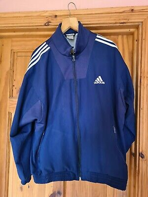 Adidas Vintage 1990s Track Top  Made In West Germany  • 36.23£