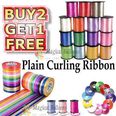 £2.48 • Buy 100M Curling String Colour Balloon Ribbon Balloons Weight Gift Decoration Fancy