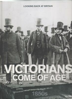 £8.99 • Buy Looking Back At Britain '1850' 'Victorians Coming Of Age' Lge HB Reader's Digest