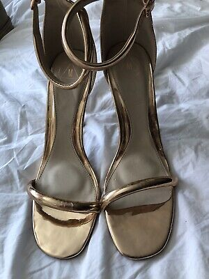 Ladies Missguided Shoes Size 8 • 5£