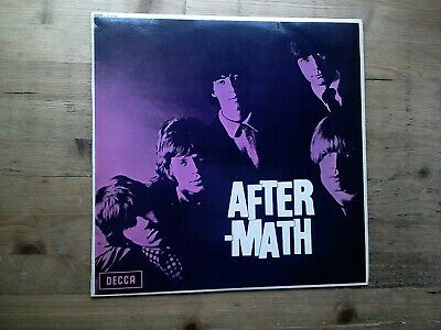 £200 • Buy Rolling Stones Aftermath 6B/1A Press Very Good Vinyl Record LK4786 Unboxed Decca