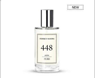 New Perfume For Her 50ml Pure 448 Inspired Decadence MJ • 15.99£