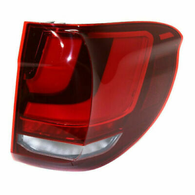 $182.38 • Buy Fits For Bmw X5 2014 2015 2016 2017 2018 Rear Tail Lamp W/led Right Passenger