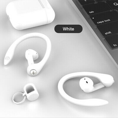 $ CDN2.83 • Buy New Earhook Holder For AirPods 1 2 Pro Strap Silicone Sports Anti-lost Ear Hook