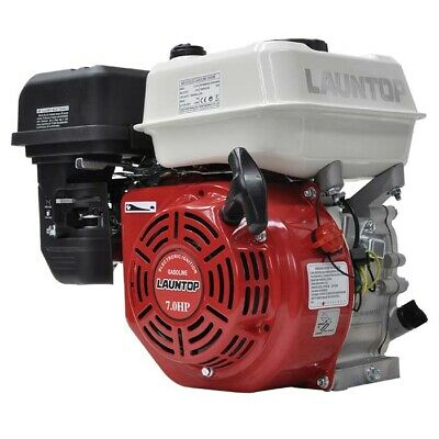 AU175 • Buy 7HP Petrol Engine 4 Stroke Recoil Start 6.5HP Replacement