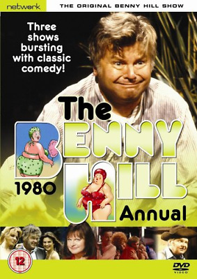 £6.40 • Buy The Benny Hill Annual 1980 (DVD) (2008) Benny Hill - Free Postage