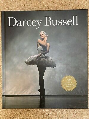 £8 • Buy Darcey Bussell Book