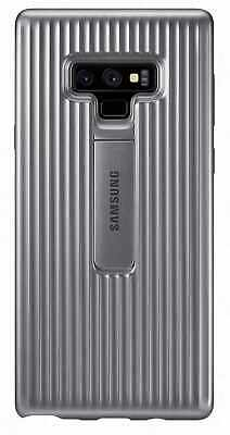 $ CDN44.99 • Buy Samsung Protective Standing Cover Silver For Galaxy Note9 Cases Cases Compatible