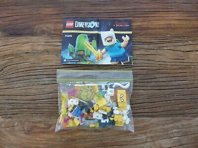 AU34.99 • Buy LEGO Dimensions Adventure Time Level Pack 71245 - Complete (No Box)!