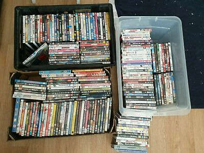 Over 120x DVD`s, All £1.69 Each With Free Postage, Some New & Sealed • 1.69£