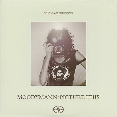 £32.26 • Buy Moodymann - Picture This - CD Promo Cardboardsleeve