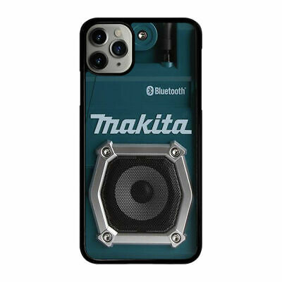 AU36.09 • Buy NEW BEST MAKITA SPEAKER For IPhone 6/6S 7 8 Plus X/XS XR 11 Pro Max Samsung Case