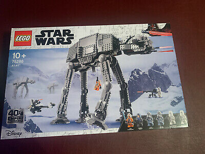 AU360 • Buy LEGO 75288 Star Wars AT-AT Walker IN HAND QLD Stock Sealed Brand New In Box